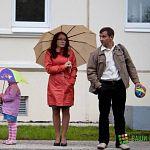 Новгородским врачам вручили ключи от квартир: фоторепортаж