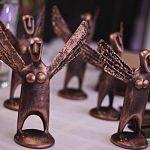 В Великом Новгороде раздали «фениксов»: фоторепортаж