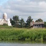 Под Великим Новгородом планируют сдать в аренду землю на острове Липно