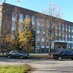 Начальник по капстроительству «Акрона» назначен вице-мэром Великого Новгорода