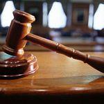 Два новгородских юриста осуждены за совершение подлога в суде