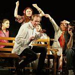 В субботу театр «Малый» открывает новый сезон