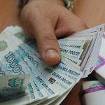 Новгородские служащие получают меньше коллег в СЗФО