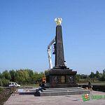Знакомьтесь — памятник ополченцам в Великом Новгороде