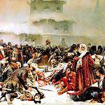 Потомки новгородцев, бежавших от опричнины на Север, посетят Новгород