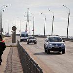 В выходные на Колмовском мосту проведут ямочный ремонт