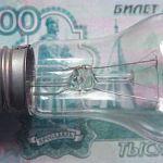 Глава Любытинского сельского поселения оштрафована за несоблюдение законодательства об энергосбережении