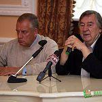 Проханов в Великом Новгороде: хорошо темперированный патриотизм