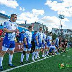На Кубке мэра Великого Новгорода «Варяг» стал вторым