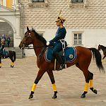 В Московском Кремле отменяют развод караулов – все в Великом Новгороде