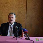 Геннадий Семигин: «Идеология патриотизма сплотит наше общество»