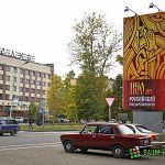 Аллеи Федоровского ручья приводят в порядок