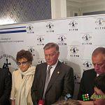 Владимир Якунин: «Мы не ставили задачу, заехать в гости к Рюрику»