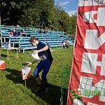 Команда Новгородской области стала лучшей на чемпионате России по спортивному ориентированию