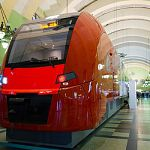 Поезд «Ласточка» разделят на станции Чудово