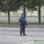 В субботу на три с половиной часа перекроют Большую Санкт-Петербургскую улицу