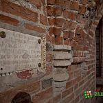В Грановитой палате погасили марку к 1150-летию