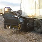 Пострадавшую в аварии отправили из Великого Новгорода в Волгоградскую область