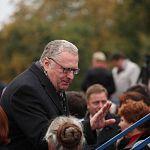 Владимир Жириновский расскажет о своих праздничных впечатлениях на завтрашнем заседании ГосДумы