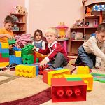 Новгородской области выделили 4,5 миллиона на детские сады, Ленобласть не получила ничего