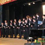 Во второй раз Старая Русса принимает музыкальный фестиваль международного уровня