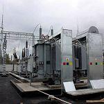 В «Новгородэнерго» вводят в эксплуатацию ПС 110/10/6 кВ «Парфино» после реконструкции