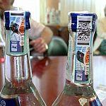 Новгородский фанат «Зенита» украл две бутылки водки в Калининграде