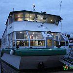 «Рюрик» ушёл в Нижний Новгород на доработку