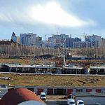 Владельцам «Магнита» не удалось отсудить декоративный пруд на улице Кочетова