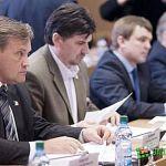 Леонид Дорошев приятно удивлен поддержкой коллег по областной Думе