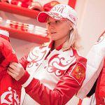 Новгородцы смогут покататься на одном льду с олимпийской чемпионкой Еленой Бережной