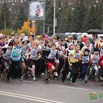В Великом Новгороде состоялся «Кросс нации» (фото)