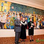 «ВН» нашли на этой картине Анатолия Малышева, Сергея Брутмана и мэра, присоединяйтесь к поискам