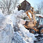 Городская клиническая больница до сих пор не заплатила «Ремстройдору» за прошлогодний снег