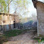 Новгородцев просят помочь выявлять бесхозяйное имущество