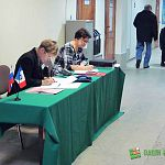 Выборы мэра Великого Новгорода и в городскую Думу состоятся через год