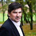 Скоро: интервью Антония Киша с Леонидом Дорошевым
