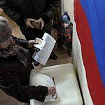 С трёх избирательных участков Великого Новгорода утром веб-трансляция не велась