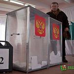 Треть дистанции позади: активным избирательным правом воспользовались 13,83% новгородцев