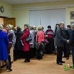 Очередь в ТИКе Великого Новгорода: фото