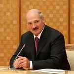 Александр Лукашенко поздравил Сергея Митина с победой на выборах