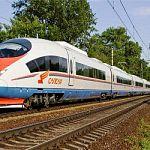 Первый «Сапсан» прибудет в Великий Новгород не раньше 2016-го года