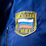 Лучшим участковым Новгородской области признан Дмитрий Дедов из Боровичского района