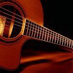 Судебные приставы арестовали гитару