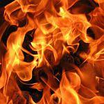 Уполномоченная по правам ребёнка: «За год на Новгородчине в пожарах погиб уже седьмой ребёнок»