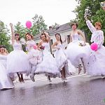 Уже 46 пар подали заявки на регистрацию брака в «день повторяющихся чисел»