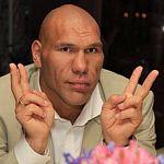 Николай Валуев займётся хоккеем с мячом