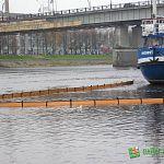 Водолазы не нашли повреждений на судах новгородского КЮМа
