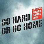В декабре в Великом Новгороде пройдут командные силовые состязания «Манеж Power Games 2012»