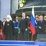 Народный избранник, митрополит и полпред президента – завтра вместе в новгородском Кремле